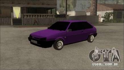 VAZ 2108 Bad Boy para GTA San Andreas