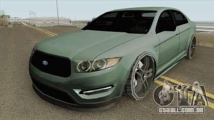 Ford Taurus (SA Style) para GTA San Andreas