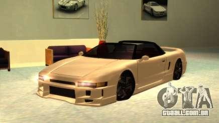 Pegassi Infernus New para GTA San Andreas