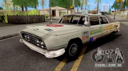 Blooding Banger A GTA VC para GTA San Andreas