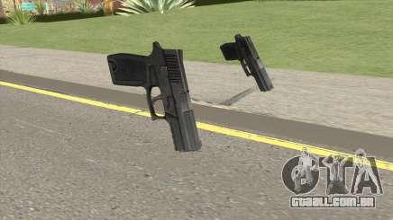 SIG Sauer P250 para GTA San Andreas