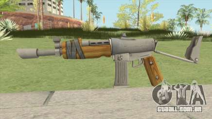 Raptor Rifle (Fortnite) para GTA San Andreas