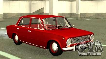 VAZ 2101, Retro para GTA San Andreas