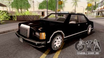 FBI Wahsington GTA VC para GTA San Andreas
