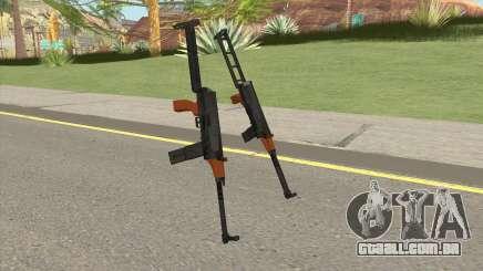 Type 79 para GTA San Andreas