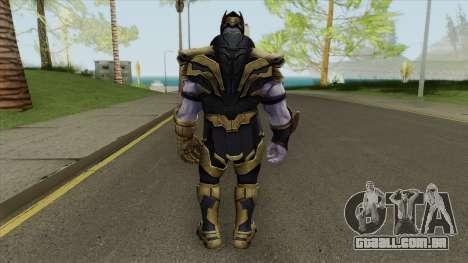 Thanos (Avengers: Endgame) para GTA San Andreas