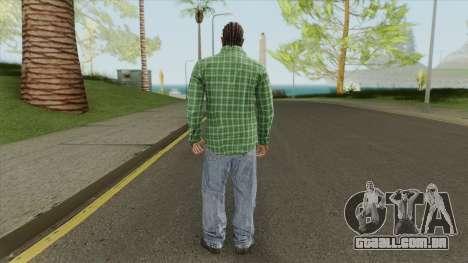Skin Random 185 V2 (Outfit Lowrider) para GTA San Andreas