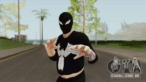 Spider-Man Unlimited Earth X (Symbiote) para GTA San Andreas
