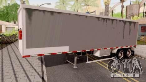 Trailer Fugon para GTA San Andreas