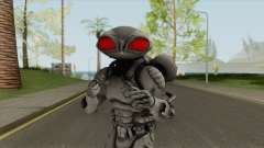 Black Manta From Injustice 2 IOS para GTA San Andreas