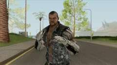 Jax From MKX (IOS) V1 para GTA San Andreas