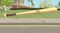 Baseball Bat From Bully Game para GTA San Andreas