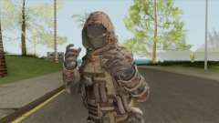 Merc V3 (Call of Duty: Black Ops II) para GTA San Andreas