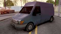 Mercedes-Benz Sprinter 2000 para GTA San Andreas