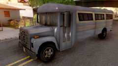 Bus from GTA VC