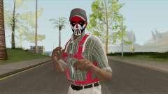 Black Guy Skin V1
