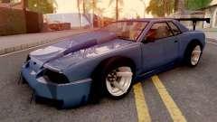 Elegy Drift v2 para GTA San Andreas