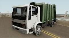 Ford Cargo 1415 Trash (SA Style) para GTA San Andreas