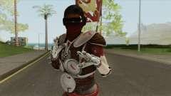 Vexillarius From Fallout: New Vegas para GTA San Andreas