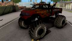 Monster Truck para GTA San Andreas