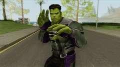 Hulk (Avengers: Endgame) para GTA San Andreas