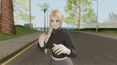 Helena Casual para GTA San Andreas