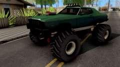 Ford Gran Torino Monster Truck 1975