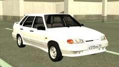 2115 De Drenagem Branco para GTA San Andreas