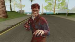 Ashley J. Williams V4 (Dead By Deadlight) para GTA San Andreas