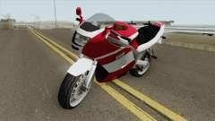 NRG500 GTA IV (Improved Version) para GTA San Andreas