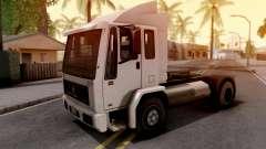 DFT30 Truck v2 (VW 16200 Edition 4x2) para GTA San Andreas