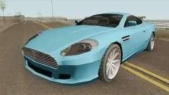Aston Martin DB9 (SA Style) para GTA San Andreas