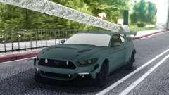 Ford Mustang GT Muscle para GTA San Andreas