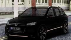 Volkswagen Touareg 2013 para GTA San Andreas