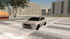 Lada Priora Oper Style para GTA San Andreas