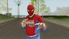 Spider-Man Unlimited Earth X para GTA San Andreas