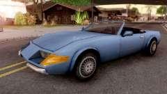 Stinger from GTA VC para GTA San Andreas