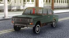 VAZ 2103 Old School para GTA San Andreas