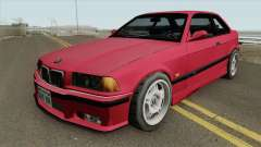 BMW M3 2005 (Improved Version) para GTA San Andreas