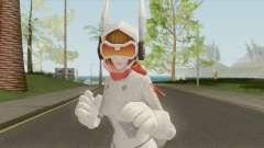 Bunny Girl para GTA San Andreas