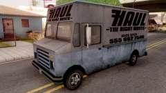 Boxville from GTA VC para GTA San Andreas