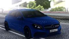 Mercedes-Benz A45 AMG 4Matic 2016 Hatchback para GTA San Andreas