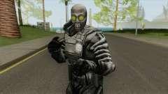 Manhunt 2 Beta: Project Milita Merc para GTA San Andreas