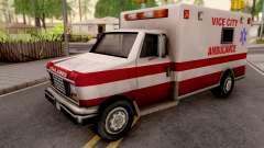 Ambulance from GTA VC