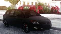 Opel Astra Tourer para GTA San Andreas