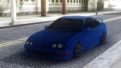 Acura Integra Type-R 2001 para GTA San Andreas
