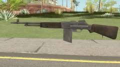 BAR M1918 (Battlefield 1) para GTA San Andreas