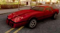 Banshee from GTA VC para GTA San Andreas