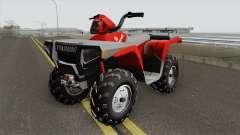 Quadriciclo CB Tramandai para GTA San Andreas