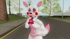 Toy Foxy (FNaF) para GTA San Andreas